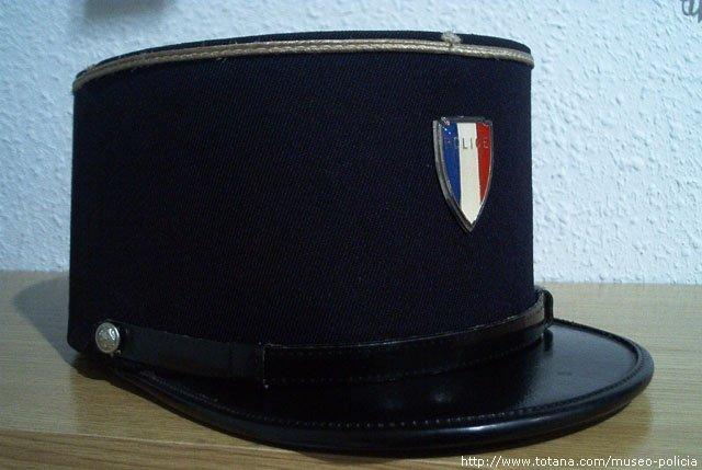 Police Municipale  (Francia)