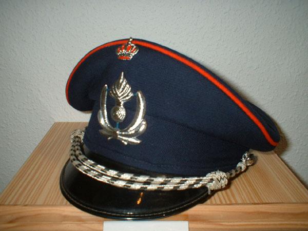 Gendarme Belga