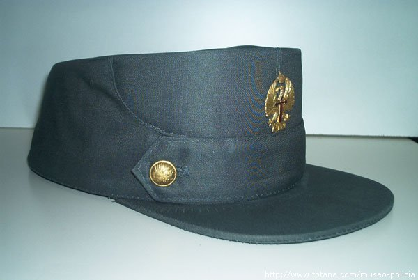 Gorra Kepi Guardia Civil