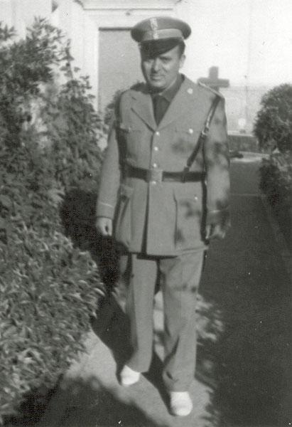Manzanera