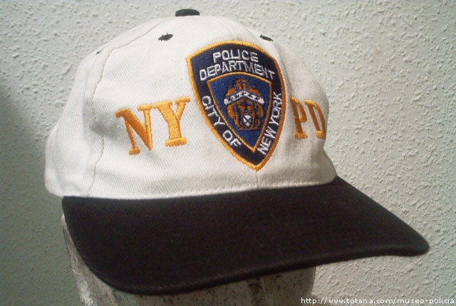 New York Police Department  (U.S.A.)