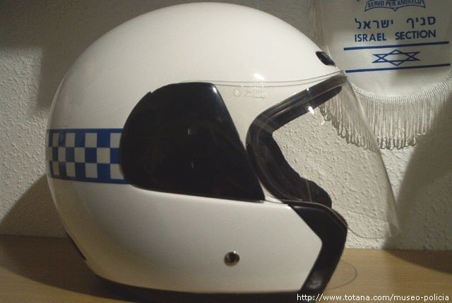Policia Local Totana 2001