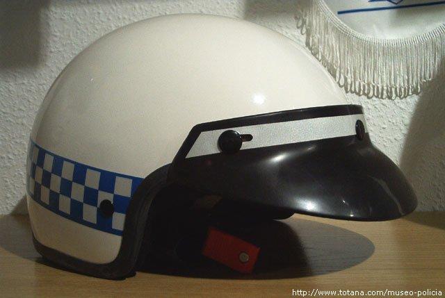 Policia Local Totana 1993