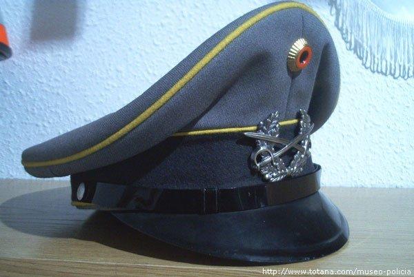 Policia Alemania (Militar)