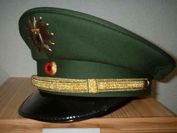 Policia Alemania Oficial (Berlin)