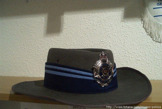 Policia Australia