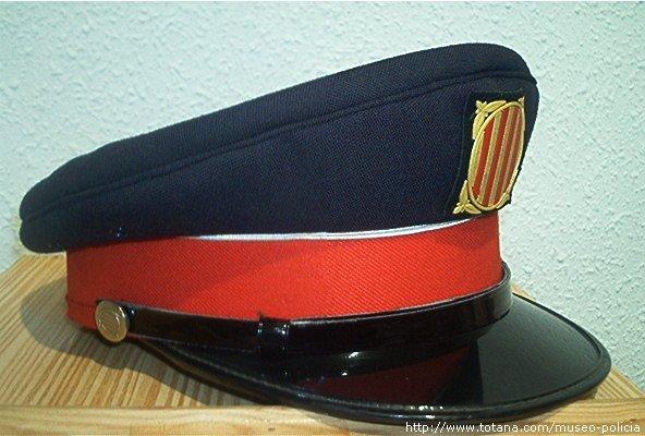 Policia Autonomica Mossos D