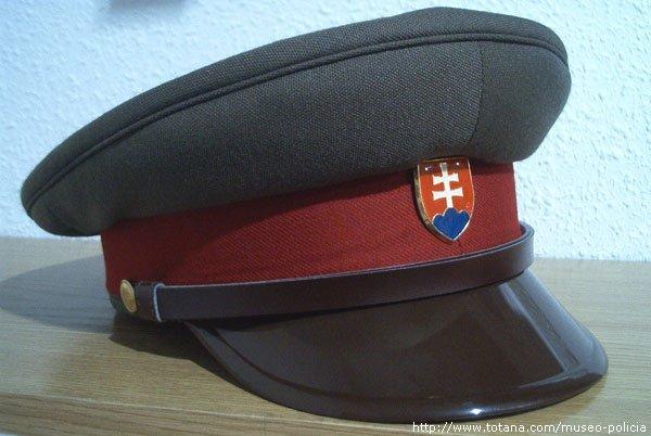Policia Eslovaquia