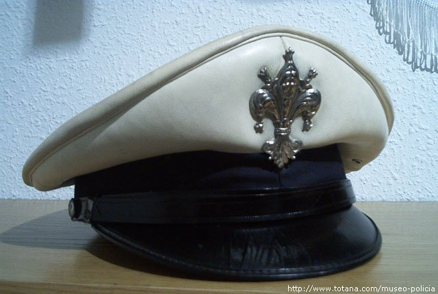 Policia Florencia (Italia)