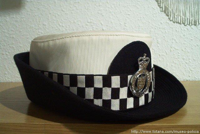 Policia Inglesa (Femenino)