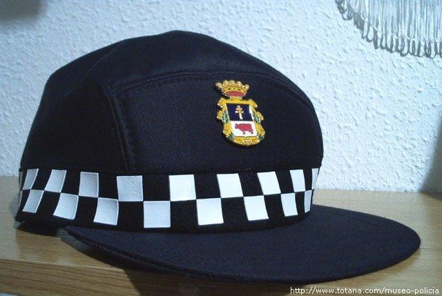 Policia Local Caravaca
