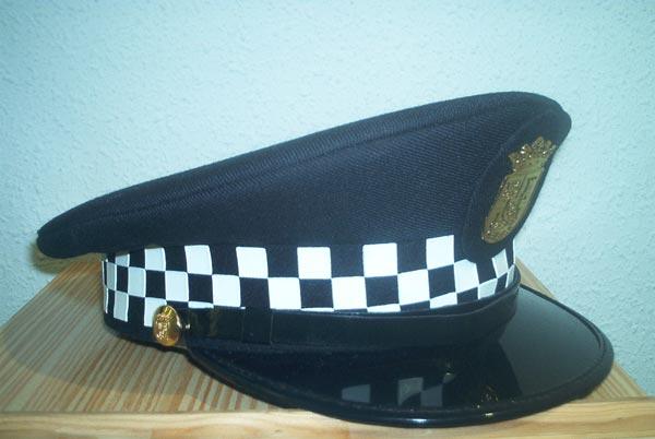 Policia Local Extremadura