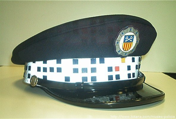 Policia Local Gava (Barcelona)