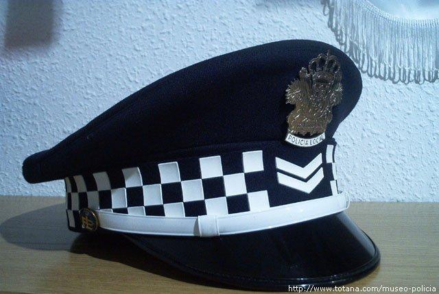 Policia Local Las Palmas De Gran Canarias