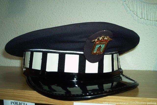 Policia Local Lorca