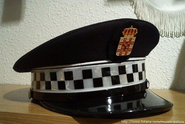 Policia Local Murcia (Actual)