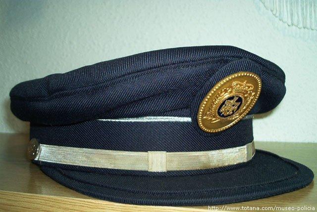 Policia Local Oviedo