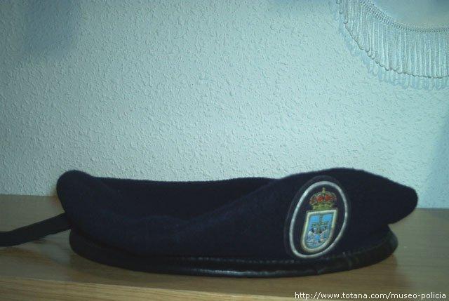 Policia Local Oviedo (Servicio Noche)