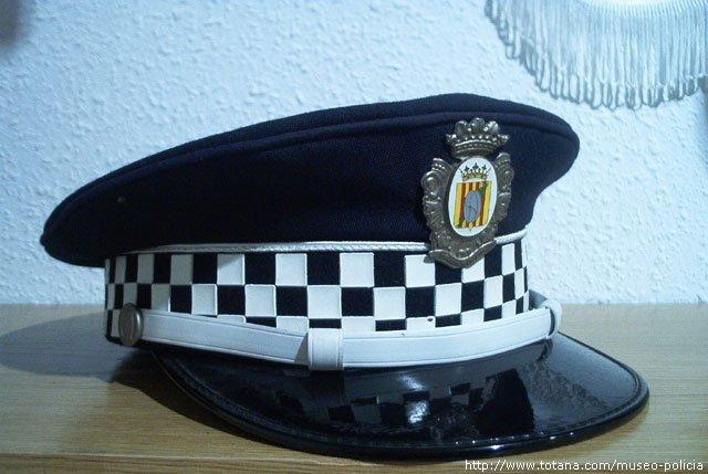 Policia Local San Vicent Del Hort