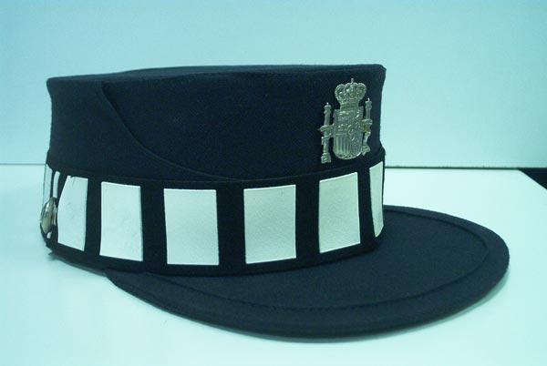 Policia Local de Aviles (Asturias)