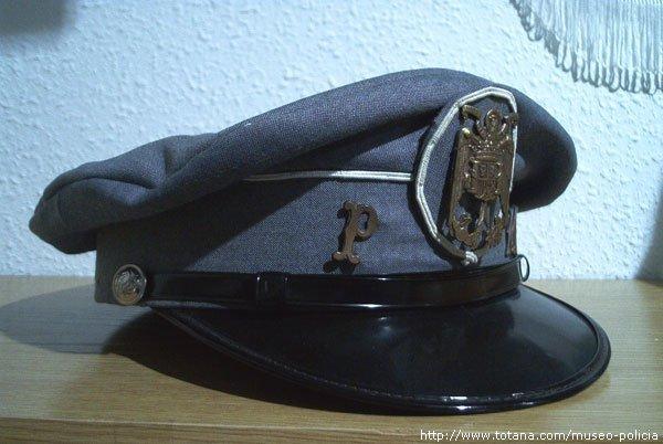 Policia Municipal Totana (Antigua 1940)
