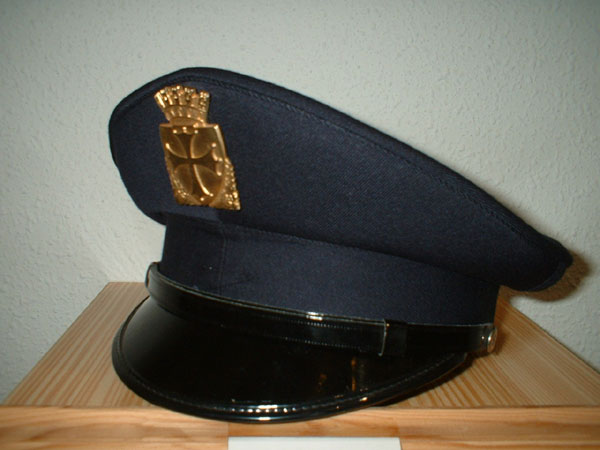 Policia Municipal de Pisa (Italia)