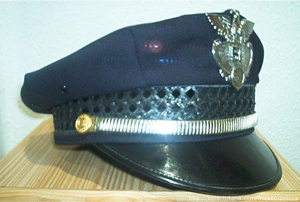 Policia Ohio (U.S.A.)