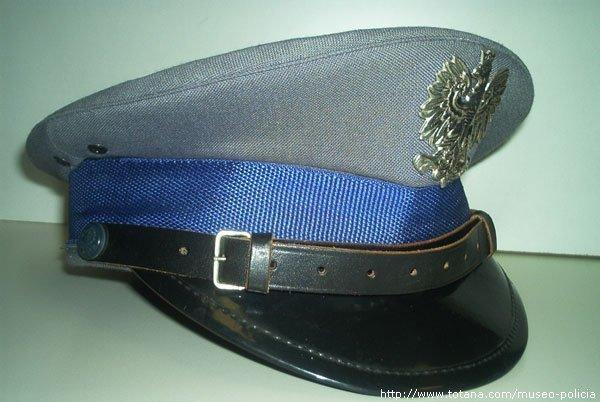 Policia Polonia