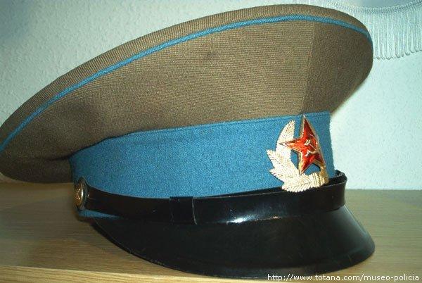 Policia Rusia