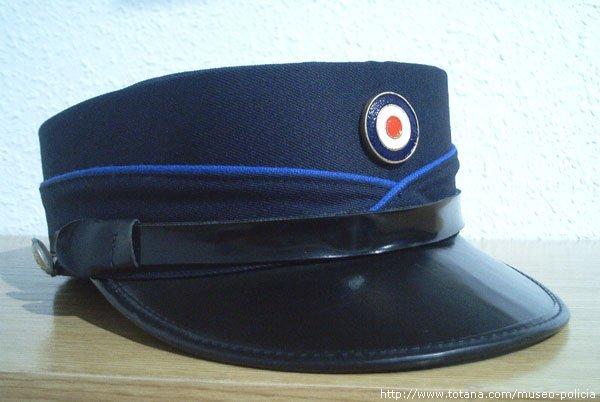 Policia Uruguay