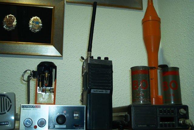 Sistemas comunicaciones antiguas