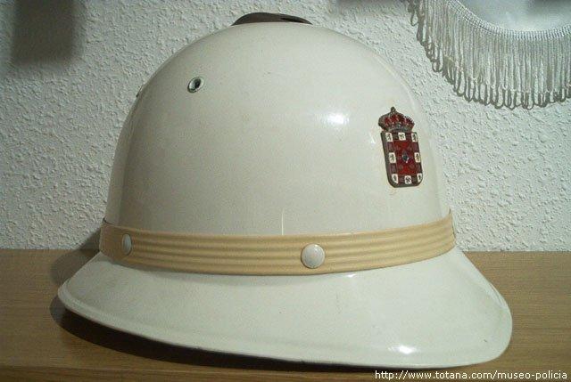 Salacof Policia Municipal Murcia