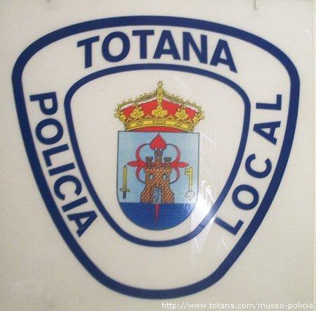 Policia Local Totana