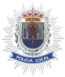 Policia Local de Totana