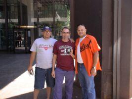 Compañeros Policias de Chicago y Puerto Rico (U.S.A.)