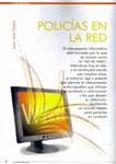 Revista Police&Security. Policías en la red 1